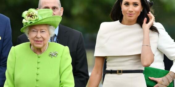 Image: Stjal fra dronningen - så ble han avslørt
