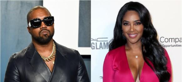 Hevder hun var på «katastrofe-date» med Kanye