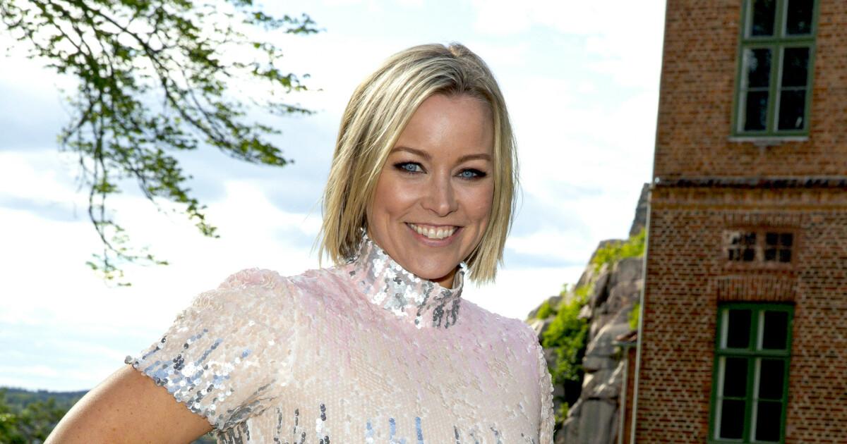 Hanne Sørvaag: - Avslører ny kjæreste