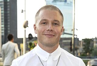 Herman Flesvig er årets kjendis