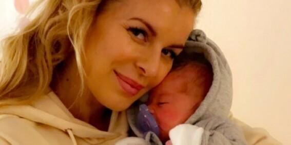 Image: Dette blir babynavnet