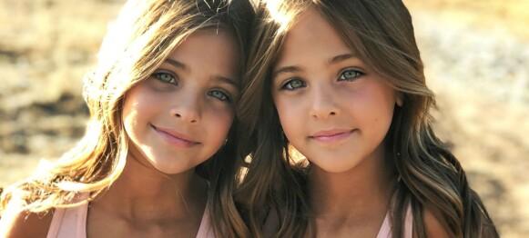 Tvillingmoren i hardt vær