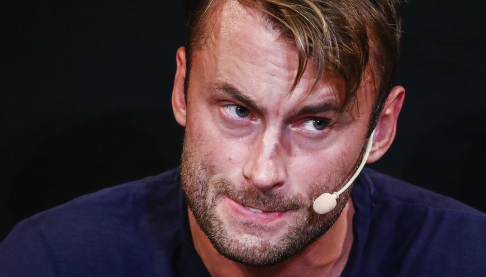 DOM: Petter Northug har blitt dømt til syv måneders fengsel. Foto: Terje Pedersen / NTB