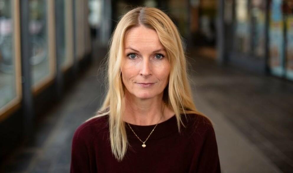 Heidi (49) testet antirynke-trend: – Overrasket over effekten