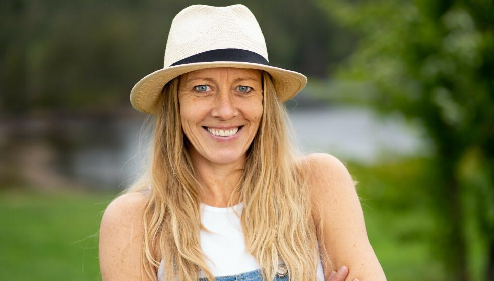 KLAR FOR GÅRD: Sølje Bergman blir på nyåret å se på TV 2s «Farmen kjendis». Foto: Alex Iversen/TV 2