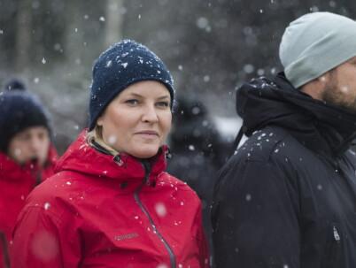 Image: Ble innlagt etter slalåm-drama