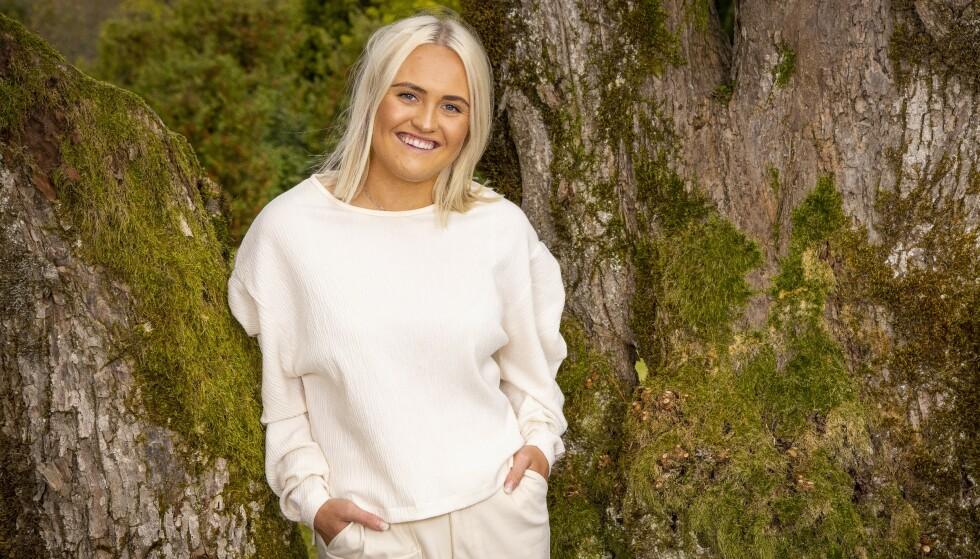 SKADEMARERITT: Genette Våge har hatt flere skader enn de fleste. I år er hun den yngste deltakeren noensinne i «Mesternes mester». Foto: Tor Lindseth / Se og Hør