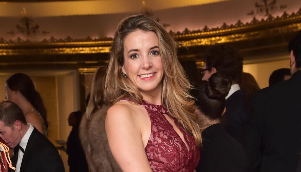 FORLOVET: I 2019 ble skilsmissen mellom Tessy de Nassau og prins Louis formelt sluttført. Nå er hun forlovet på ny. Foto: Nick Harvey / REX / NTB