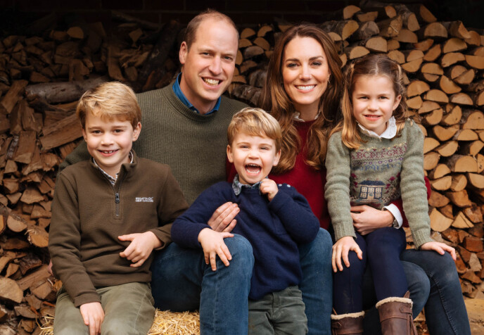 ROLIG FEIRING: Hertuginne Kates bursdag ble trolig feiret bare med den nærmeste familien. Foto: Foto: Matt Porteous / NTB