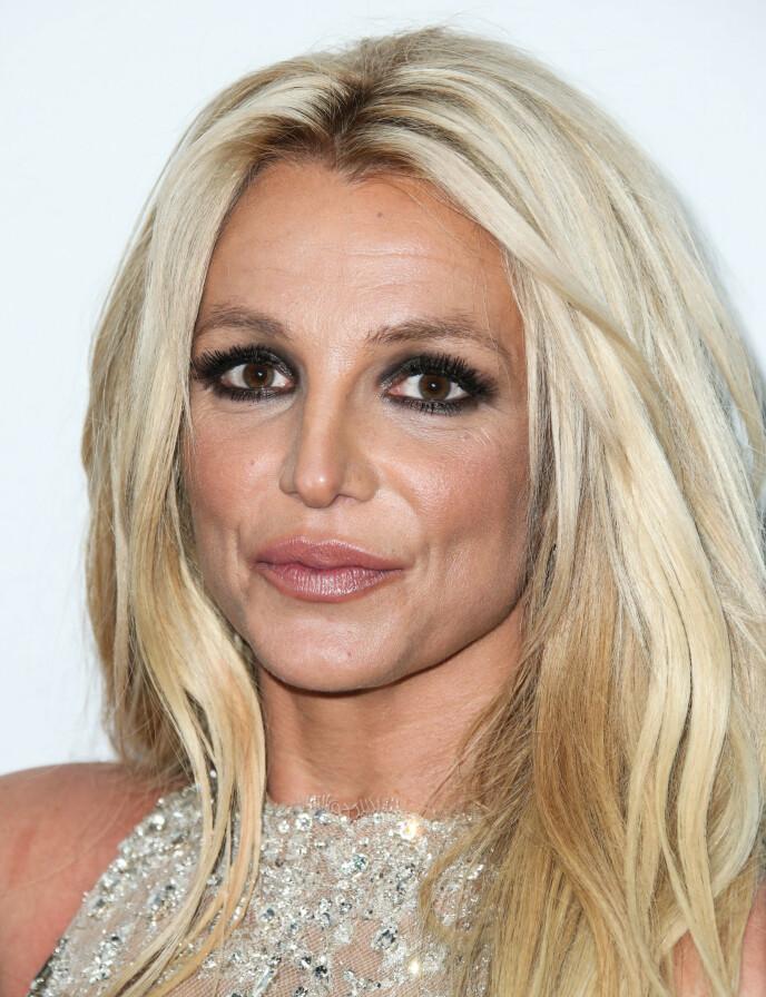 KORT EKTESKAP: Jason Alexander var gift med Britney Spears i skarve 55 timer. Foto: Xavier Collin / Splash News / NTB