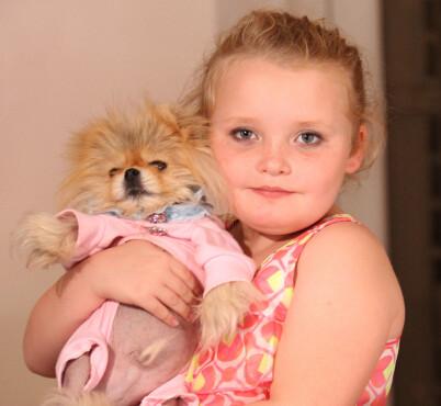 Image: Slik gikk det med «Honey Boo Boo»
