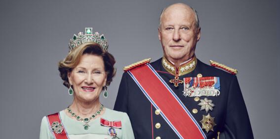 Image: Fikk vaksine-unntak