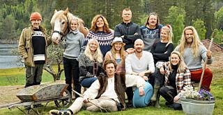 Image: Drakk sprit før TV 2-opptak
