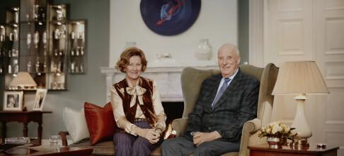 30 år som kongepar: - Dypt takknemlige
