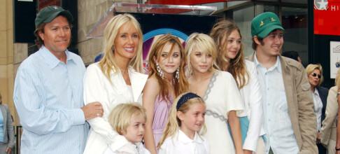 Den ukjente Olsen-familien
