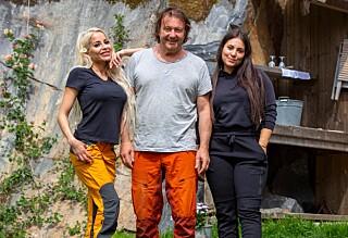 TV 2 bekrefter oppvask med Mira Craig