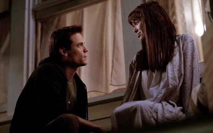 UNGE STJERNER: Shane og Mandy tok Hollywood med storm i 2002. Årene etter har de begge slått seg opp stort som skuespillere. Foto: Snap Stills / REX / NTB