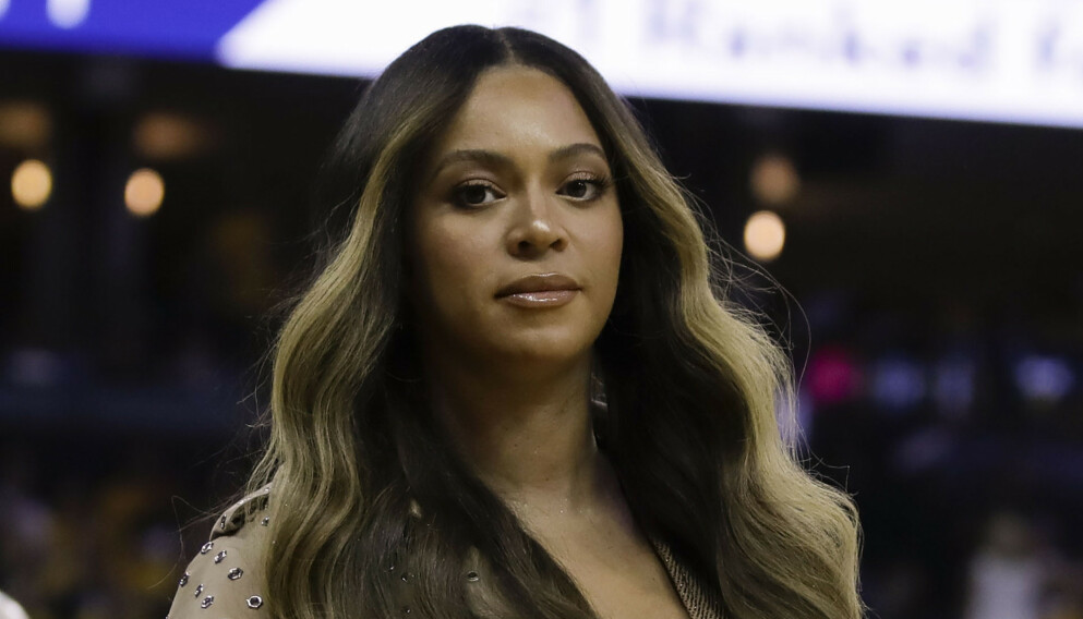 VIL IKKE OPPTRE: Beyoncé Knowles Carter kan gjøre storeslem under Grammy-utdelingen, men ville ikke framføre låta «Savage». Foto: Ben Margot / AP