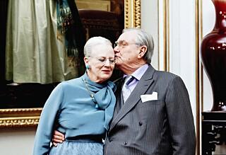 «Hemmelig dokumentar» kommer med nye avsløringer - tre år etter prins Henriks død
