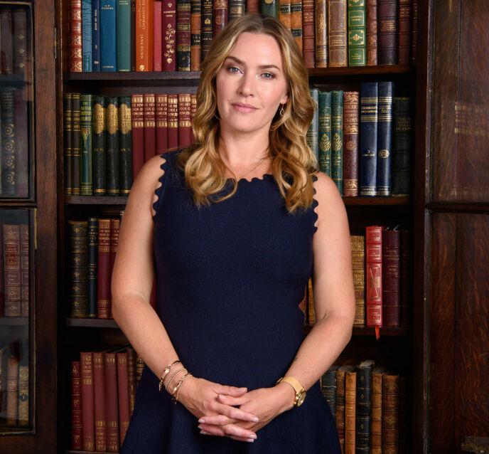KRITIKK: Kate Winslet har tidligere fortalt at hun opplevde både kritikk og hets etter filmsukessen. Foto: Matt Crossick / Pa Photos / NTB