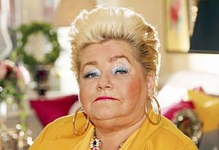 TV-Solfrid følte seg mobbet av NRK-kolleger: «Du ser ut som en løve på håret»