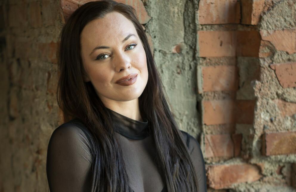 MGP-KLAR: Lørdag deltar Raylee Charlotte Kristiansen i årets finale av Melodi Grand Prix. Foto: Espen Solli / Se og Hør