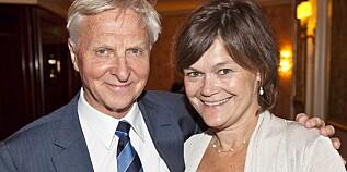 Image: Arve Tellefsen og Kristins liv etter bruddet