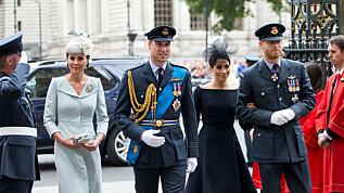 Image: - I overkant for William og Kate
