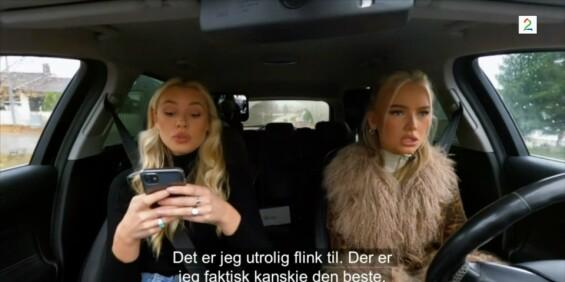 Image: Brøt loven