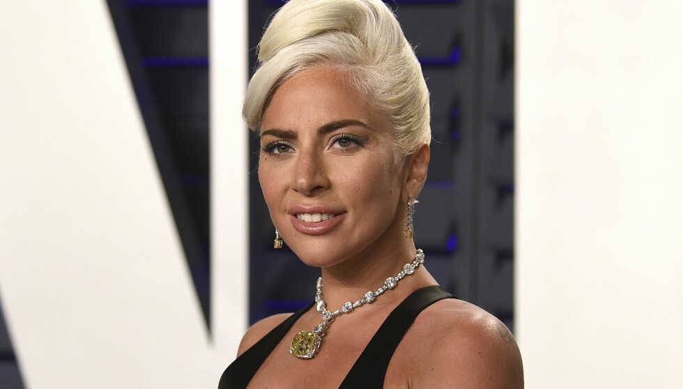 MARERITT: Superstjernen Lady Gaga utlover en gigantisk dusør etter at to av hundene hennes ble stjålet onsdag. Foto: Evan Agostini/ Invision/ AP/ NTB