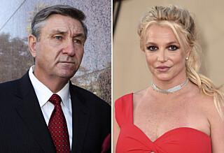 Lanserer sjokkpåstand om Britney Spears