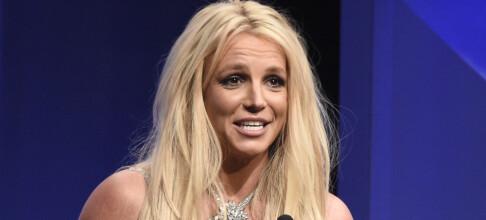 Dette skjer med Britney nå