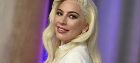 Hundene til Gaga er kommet til rette