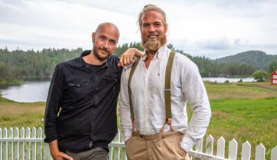 Image: Får eget program