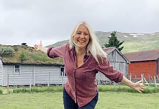 «Kjendis farmen»-Eli Kari: Utslitt av rykter og baksnakking
