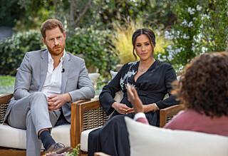 Skal sende Oprah-intervjuet i Norge