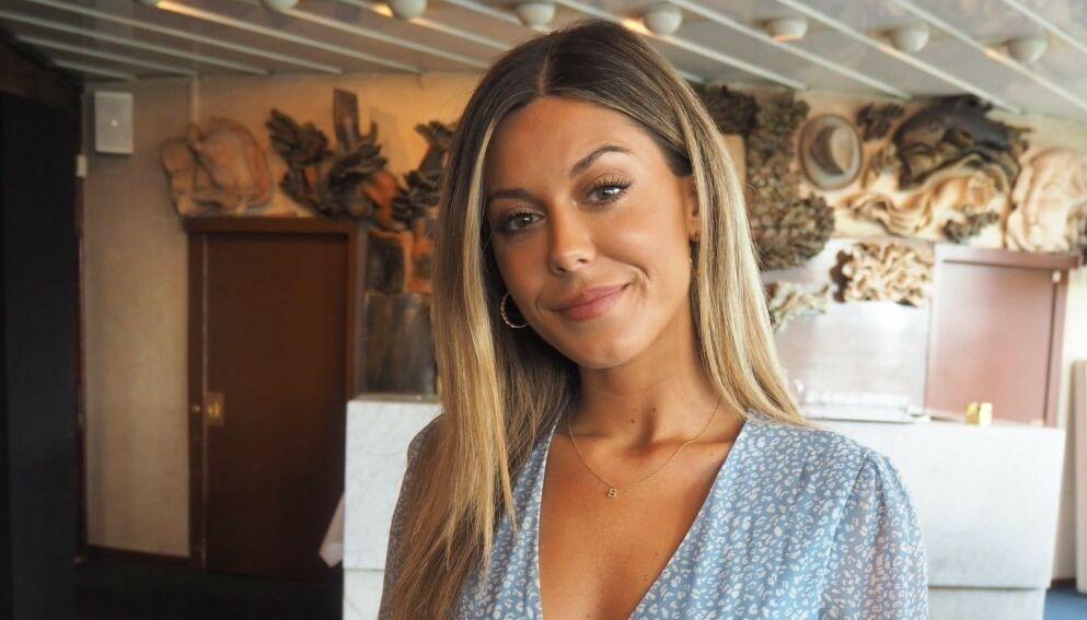 SIER IFRA: Bianca Ingrosso får tilsynelatende mer kritikk enn folk flest. Fredag sa hun tydelig fra til følgerne sine. Foto: Henriette Eilertsen / Dagbladet