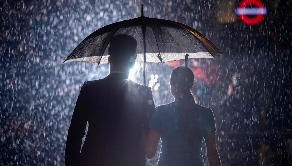HVA SKJER NÅ?: Om det kommende Harry- og Meghan-intervjuet vil gi konsekvenser, gjenstår å se. Foto: Justin Tallis / AFP / NTB