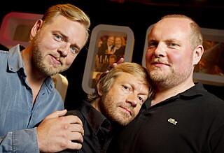 Slutter i NRK