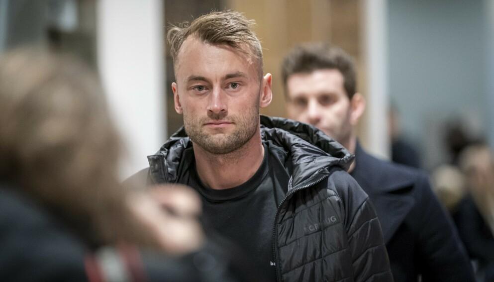 ENDRING I PLANENE: Ifølge VG skal Petter Northug sone fengseldommen sin på Mestringshusenes døgnbehandlingsklinikk. Foto: Heiko Junge / NTB scanpix
