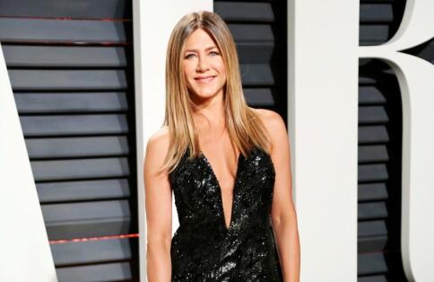 Motepolitiet: Jennifer Aniston-spesial