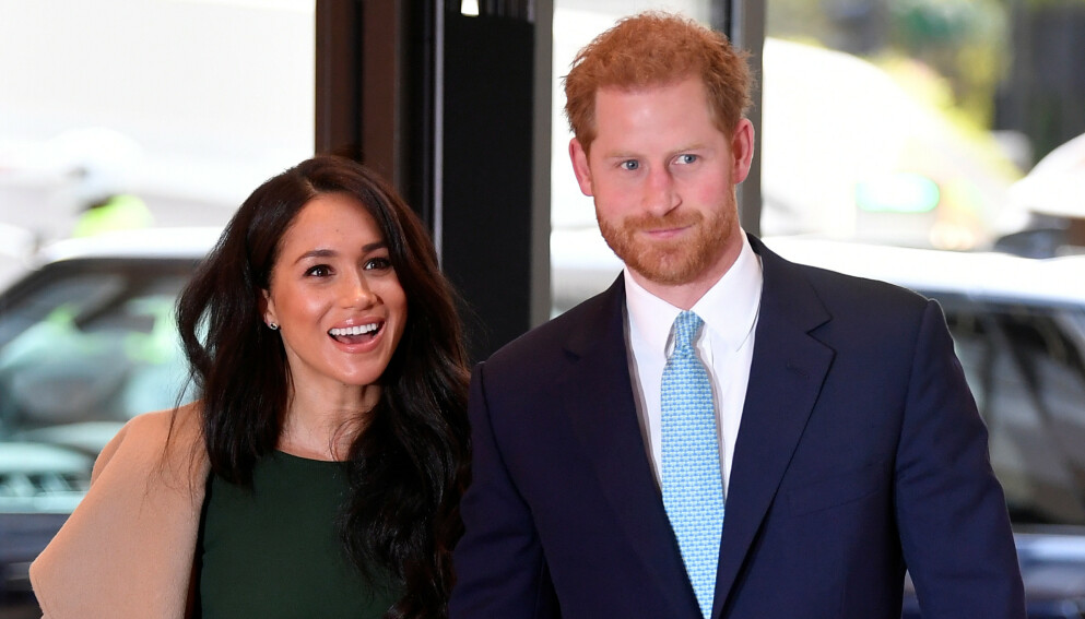 EGNE PENGER: Hertuginne Meghan og prins Harry støttes ikke lenger økonomisk av kongehuset, men vil nok ikke lide noen nød av den grunn. Foto: Toby Melville / Reuters / NTB