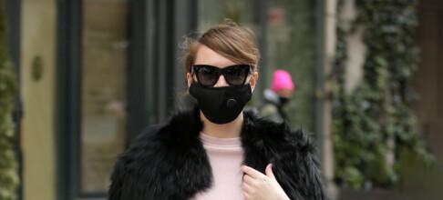 Rundlurte New York-eliten: Nå snakker hun ut