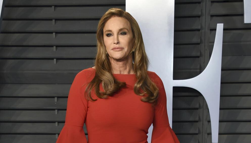 STILLER SOM GUVERNØR: Caitlyn Jenner lanserte fredag sin politiske kampanje. Foto: Evan Agostini / INVISION / TT / NTB