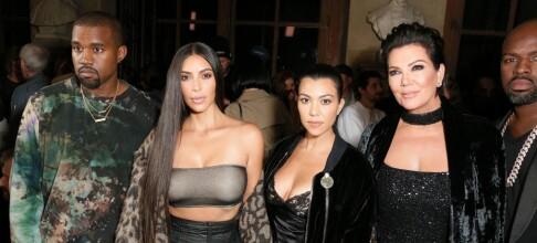 Disse spinnville reglene må Kardashian-familien følge