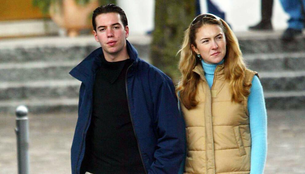KONGELIG EKSKJÆRESTE: I to år var Pia Haraldsen i et forhold med arvestorhertug Guillaume av Luxembourg. Foto: Aller Media
