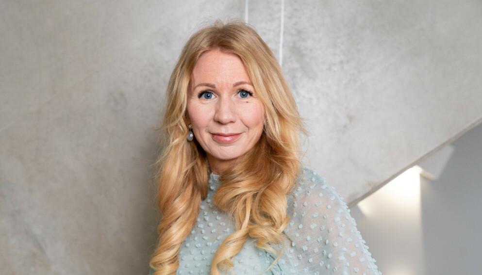 I RETTEN: Anne Brith Davidsens selskaper var tirsdag gjenstand i retten tirsdag. Foto: Espen Solli / TV 2