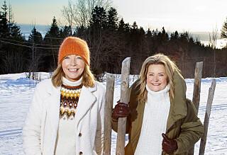 Anita og Bettan fant ungdomskilden: - Vi er sjelevenner