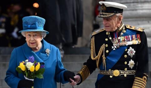 Image: Avslører prinsens siste øyeblikk
