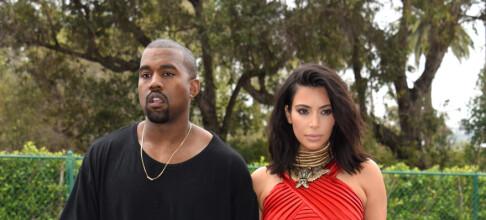 TMZ: Kanye ber om delt foreldrerett